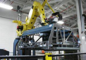 robot-palletiser