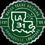 Bayou Teche Logo