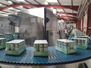 Eurosistemi Pack Conveyors