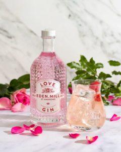 Refreshing Eden Mills Gin